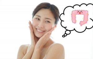 スムージーは腸内環境改善になり結果お肌もキレイになる!