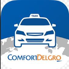 シンガポールのタクシーアプリCOMFORTDELGRO