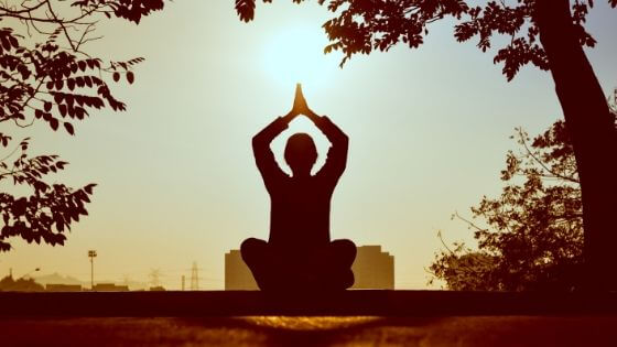 wellbeing yoga 趣味留学とお稽古留学